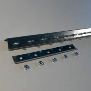Mehr über Befestigungsschiene STD Stahl Galvanisiert Deckenbefestigung 1,5 m