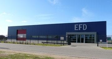 EFD GmbH