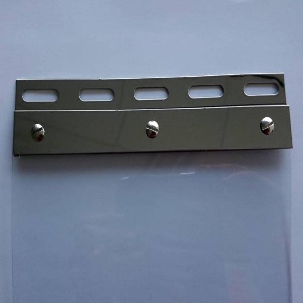 Hook-On Halteklammer Schrauben