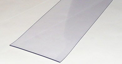 Weich PVC Streifen Meterware Sortiment
