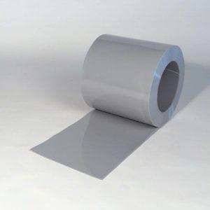 PVC Streifen Rollenware Grau 50 m x 300 mm x 3 mm
