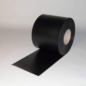 PVC Streifen Rollenware Schweisserschutz Dunkelgrün 50 m x 300 mm x 2 mm