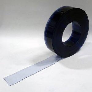 PVC Streifen Rollenware Transparent 50m x 100 mm x 2 mm