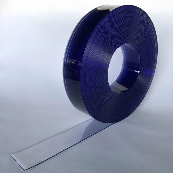 PVC Streifen Rolle 100 mm breit x 3 mm stark