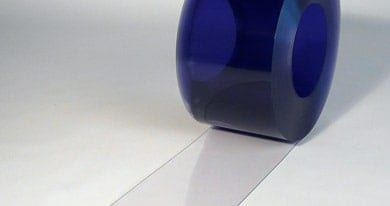 Weich PVC Streifen Rollenware Sortiment