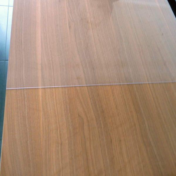 Tischdecke PVC Glasklar