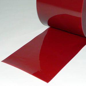 Mehr über Schweißschutzlamellen Rot Meter 300 mm x 2 mm