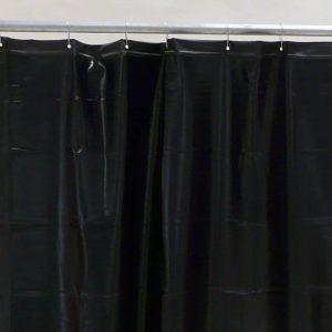 Schweißvorhang Dunkelgrün 130 cm x 160 cm