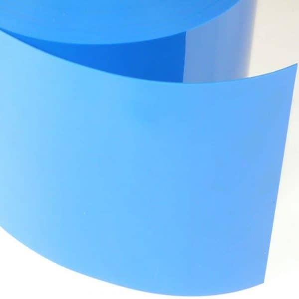 Blau Detail